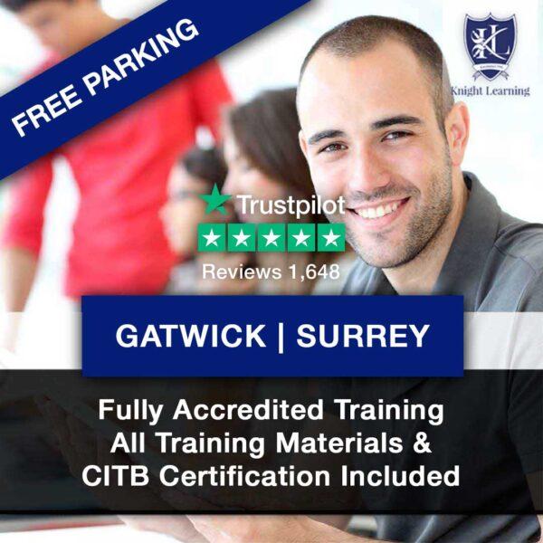 Gatwick-Surrey-New