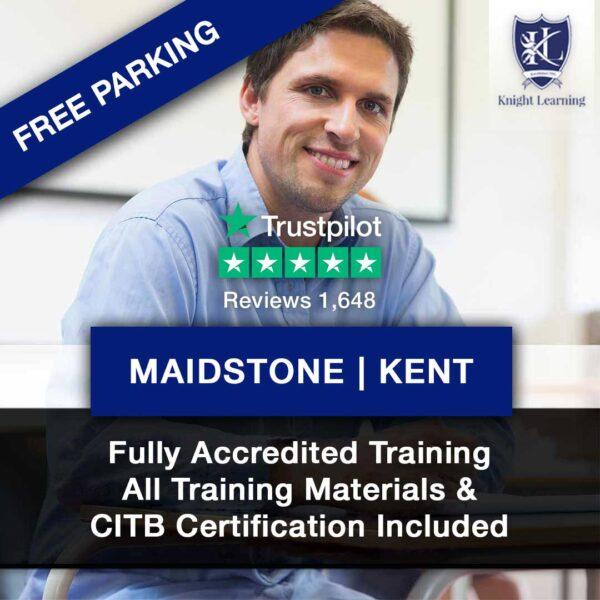 Kent-Maidstone-New