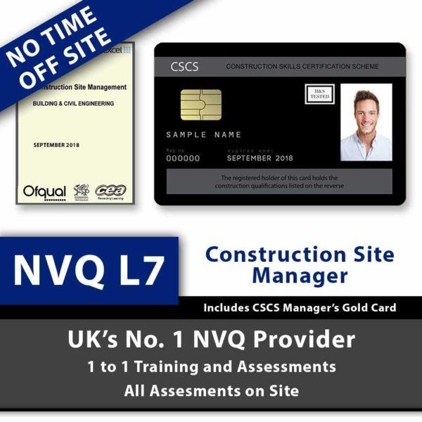 NVQ L7