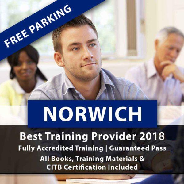 Norwich New