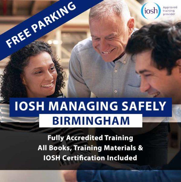 IOSH Birmingham