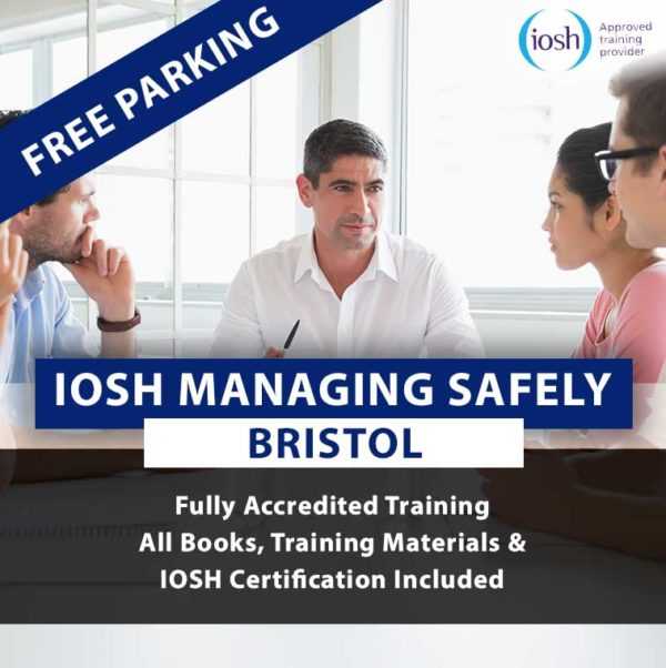 Iosh Managing Safely Book