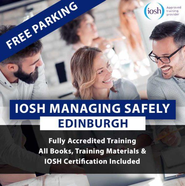 IOSH Edinburgh